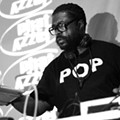 Questlove's DJ stands becoming a local tradition; Clipping shows the future of music in special headlining show