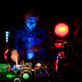 Experimental musician Tim Kaiser to play In-Between Series tonight
