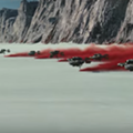 Disney will add 'Last Jedi' footage to Hollywood Studios Star Tours ride