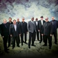 Funk army Tower of Power to play the Plaza Live tonight