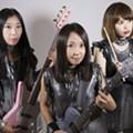 Beloved Japanese cult band and alt-rock influencers Shonen Knife return to the United States