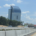 Very optimistic 'I-4 Eyesore' owner says building will be completed by Thanksgiving