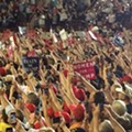 Harrisburg, great again: Populism, belonging and inside jokes at Trump's reality-show rally