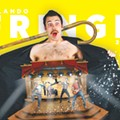Satisfy your curiosity about Fringe, Orlando's biggest performing arts event