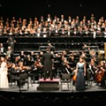Orlando Philharmonic announces Sounds of Summer concert series
