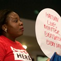 Trump administration gives Haitians 6 months of protected status to prepare to leave