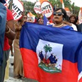 Orlando's Haitian community calls on Trump to keep his promise