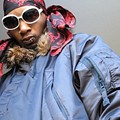 Del the Funky Homosapien proves being weird and articulate aren't mutually exclusive
