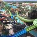 Last week's grand openings of Universal's Volcano Bay and Disney's World of Pandora was their biggest showdown this century