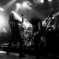 Black metallers Wolvhammer to play Will's Pub tonight