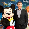 Disney CEO Bob Iger quits Trump council over Paris climate agreement