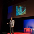 TEDxOrlando streams its event this weekend for free