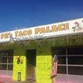 PR's Taco Palace closes Winter Park location
