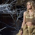 Shakira announces Orlando concert for early next year