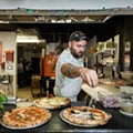 Bruno Zacchini hopes locals see Pizza Bruno as a true taste of Orlando