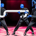 Cirque du Soleil has purchased Blue Man Group