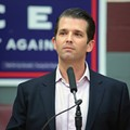 Trump Jr.: It's the crime, not the cover-up (OK, it's also the cover-up)