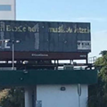 Atlanta United's incredibly dumb Orlando billboard is already gone