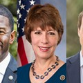 Democratic candidates for Florida governor vow to back LGBTQ anti-discrimination law
