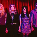 Death Valley Girls bring West Coast weirdo heritage to Will's Pub