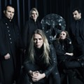 Metal cello group Apocalyptica to play House of Blues in September