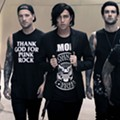 Sleeping With Sirens to play in-store at Park Ave CDs in September