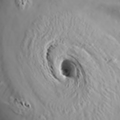 Hurricane Irma is now a Category 5 storm