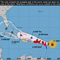 Florida officials get ready for 'dangerous' Hurricane Irma