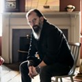 Americana outlaw Steve Earle storms into the Plaza Live this week