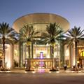 Which Orlando malls are closing for Hurricane Irma?