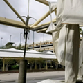 Hurricane Irma: Orlando International Airport reopens today with limited service