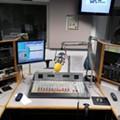 WUCF was easily the best local music radio following Hurricane Irma