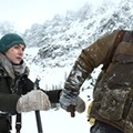 Despite likeable stars, <i>The Mountain Between Us</i> is mostly downhill