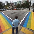 Orlando mayor says rainbow crosswalk will be installed near Pulse