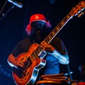 Thundercat shows the double-edged sword of technical mastery and falls on it, plus reviews from Hundred Waters, and  Kelsey Lu