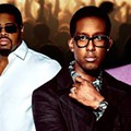 Boyz II Men to headline Mom's Night Out at Epcot