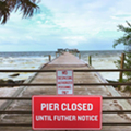 Anna Maria votes to tear down its iconic pier and replace it with an exact replica