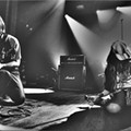 Royal Trux, Wolf Eyes to play Miami's Look Alive Fest during Art Basel
