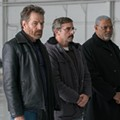 <i>Last Flag Flying</i> flies too low
