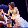 'Love Never Dies' at Dr. Phillips Center is a maddeningly misguided sequel to 'Phantom of the Opera'