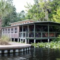 Wekiva Island launches a month of winter-themed entertainment