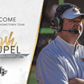 UCF wasted no time hiring Josh Heupel as new head football coach