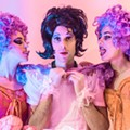 For Kevin Barnes and Of Montreal, the only constant is change