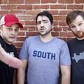 WellRED Comedy Tour brings Orlando Indie Comedy Fest alum Trae Crowder and friends to the Orlando Improv