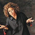 Acclaimed playwright and actor Anna Deavere Smith gives in-depth talk at Orlando Rep this Sunday