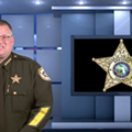 'Wheel of Fugitive' host and Brevard County Sheriff Wayne Ivey might be getting his own show on A&E