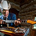 Texan eccentric Junior Brown opens for Rev. Horton Heat at House of Blues