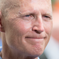 An open letter to Gov. Scott – I'll miss you before I even knew you, man