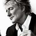 Rod Stewart and Cyndi Lauper are coming to Orlando this summer