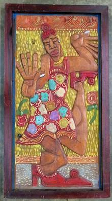 Uploaded by Jeanine Taylor Folk Art